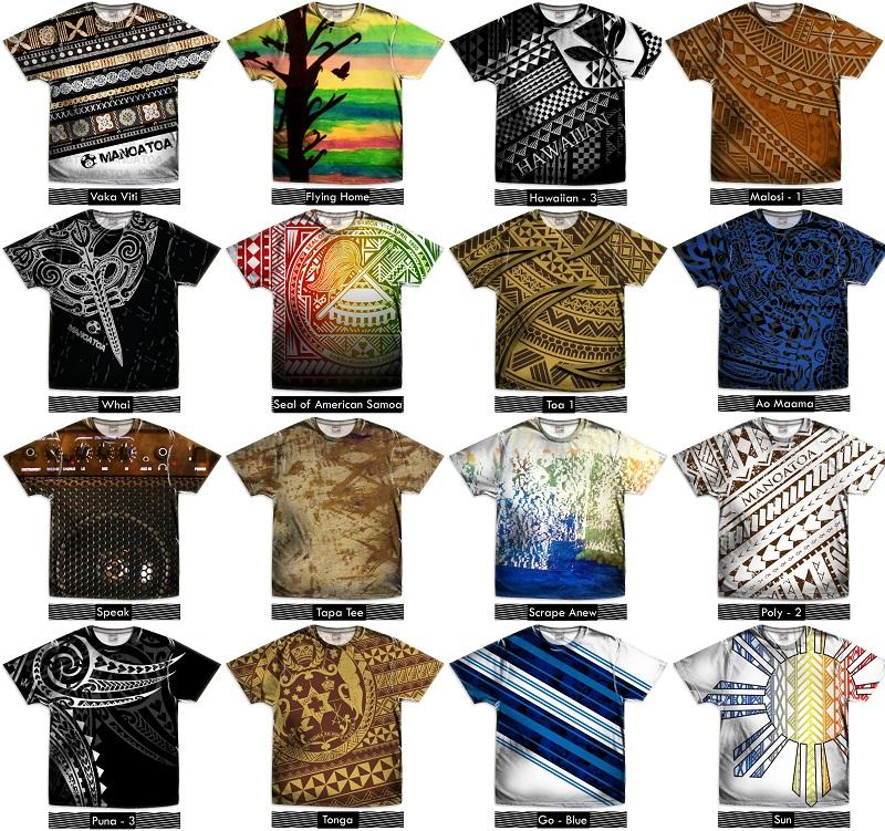Manoatoa Clothing Do Good Arts Project Teehunter Com