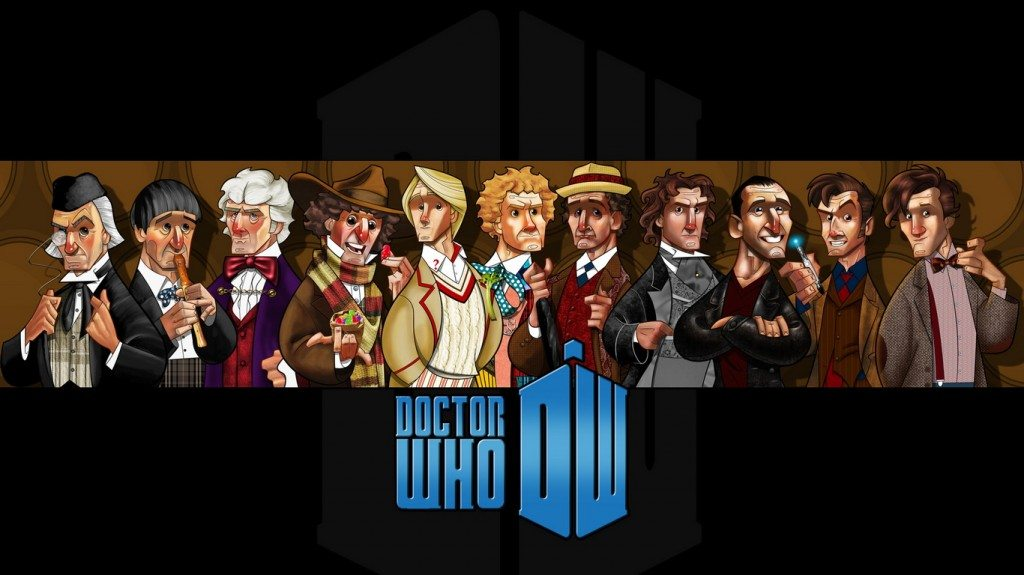 Doctor who t shirts straight outta the tardis for Paul smith doctor who shirt