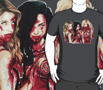 Unholiest T-shirt