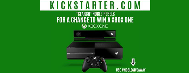Want to win an Xbox One? Check this out!