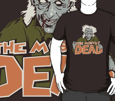 The Mostly Dead