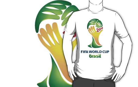 fifa trophy