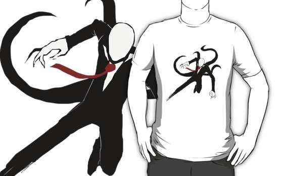 slender attack