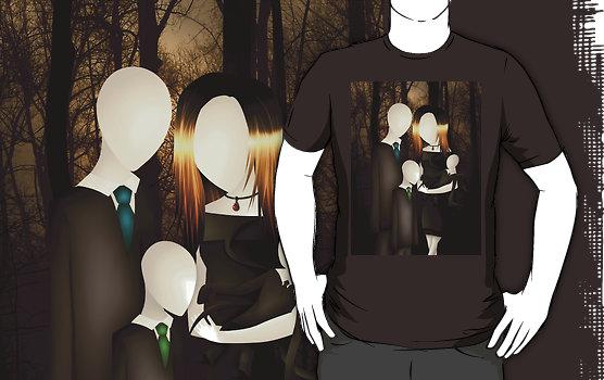 slender family