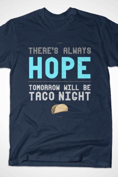 OITNB – Taco Night