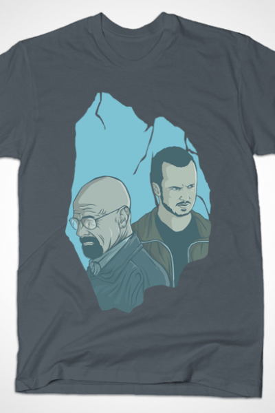 Breaking Bad – Crystal Meth