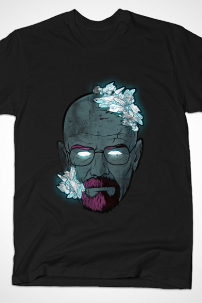 Breaking Bad – Inside Out
