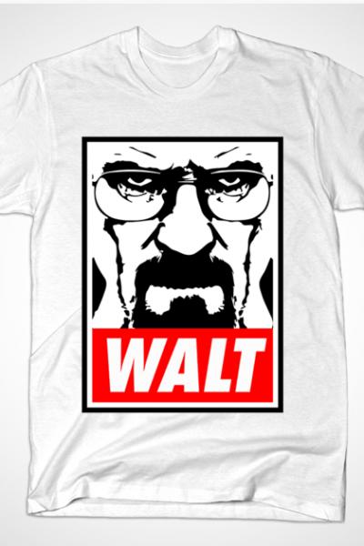 Walt – Obey Style