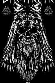 viking  black friday on teehunter