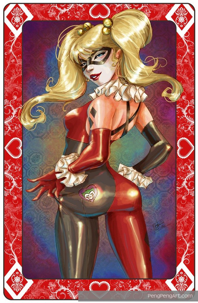 harley_puddin__by_peng_peng