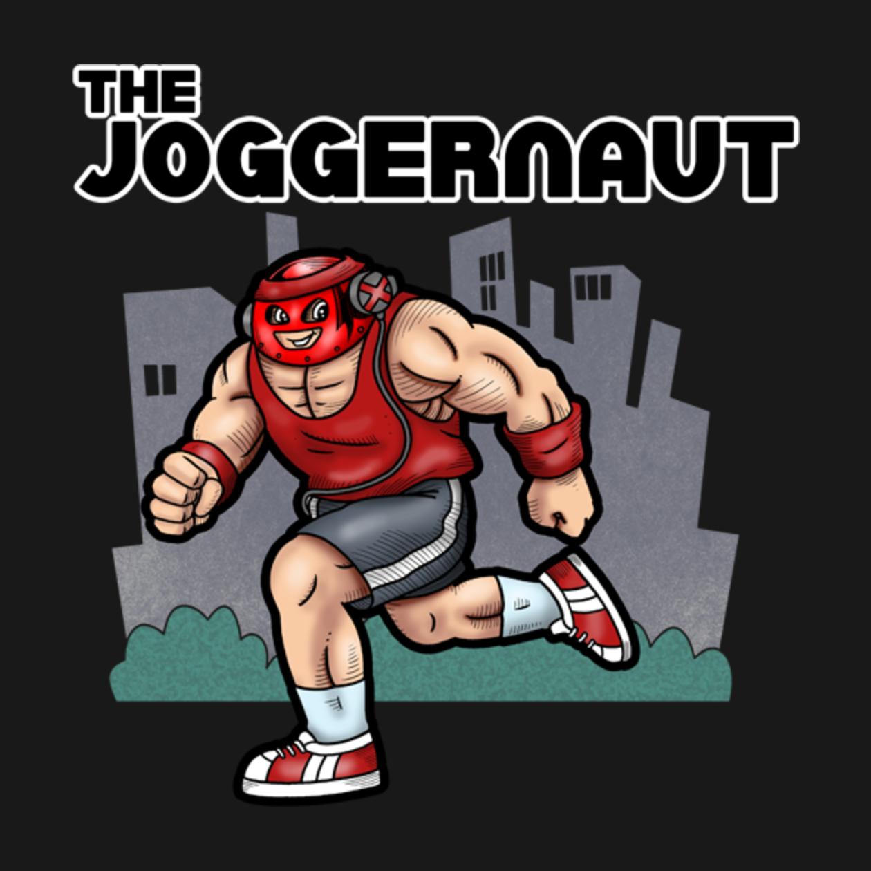joggernaut