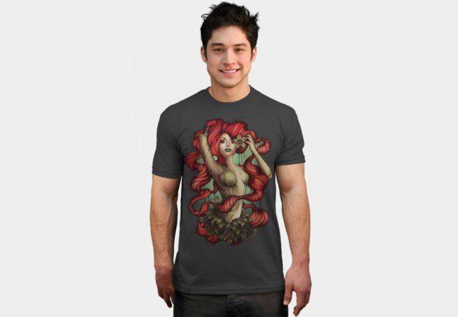 Ultimate Super Villain T-shirt Roundup natutal