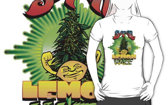 Famous Pot Smokers and Stoner T-shirts - TeeHunter.com