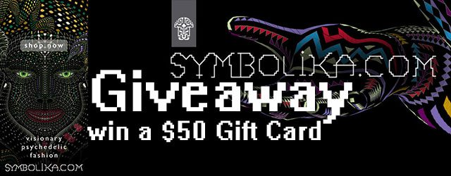 Symbolika Giveaway: Win a $50 Gift Card