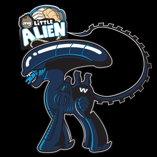My-Little-Alien