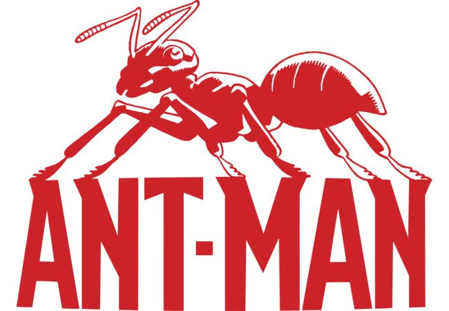 Go BIG With These Ant-Man T-Shirts! - TeeHunter.com