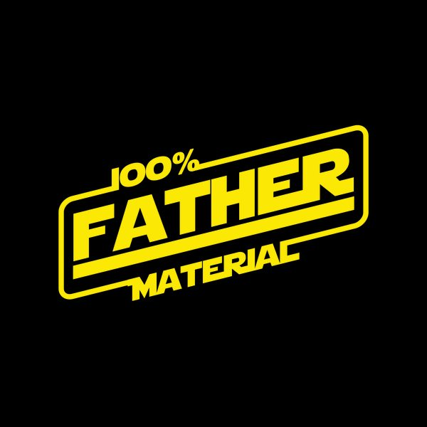 100-Father-Material
