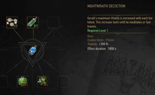 Witcher 3 Alchemy Guide the-witcher-3-wild-hunt-decoctions