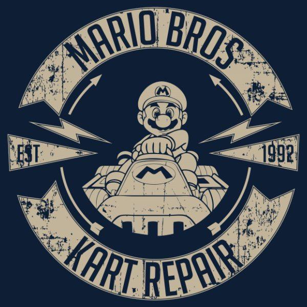 Mario-Bros-Kart-Repair