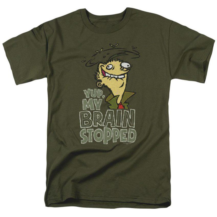 ed-edd-n-eddy-brain-dead-ed-adult-t-shirt-38a