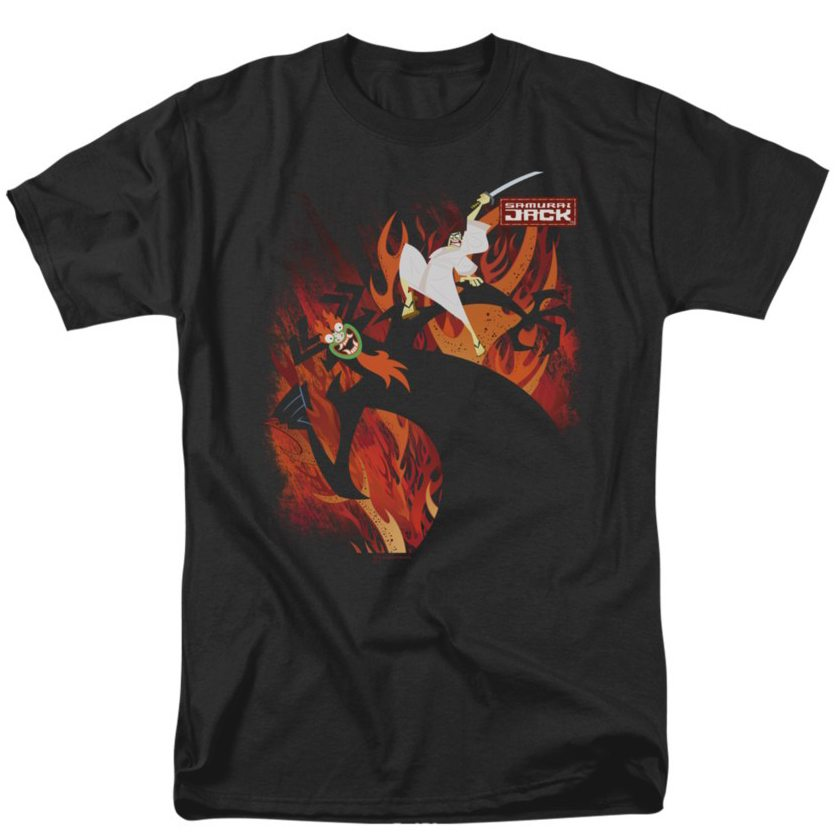 samurai-jack-jack-vs-aku-adult-t-shirt-713