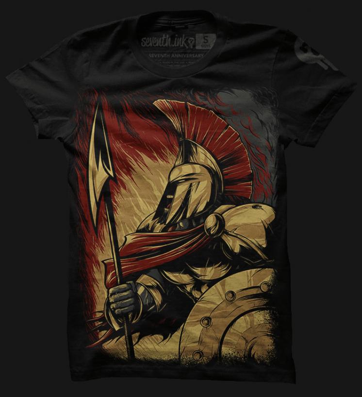 812-seventh-anniversary-shirt