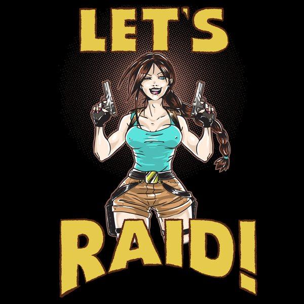 Lets-Raid