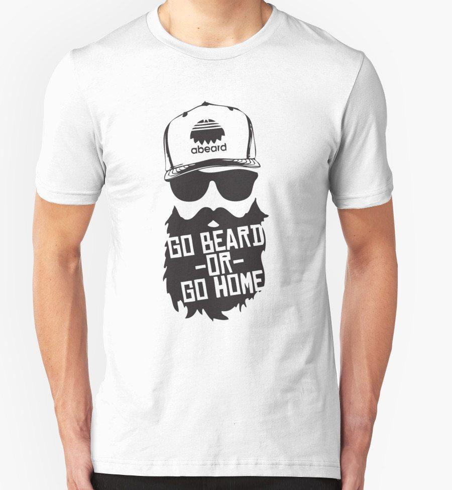 Go Beard or Go Home!