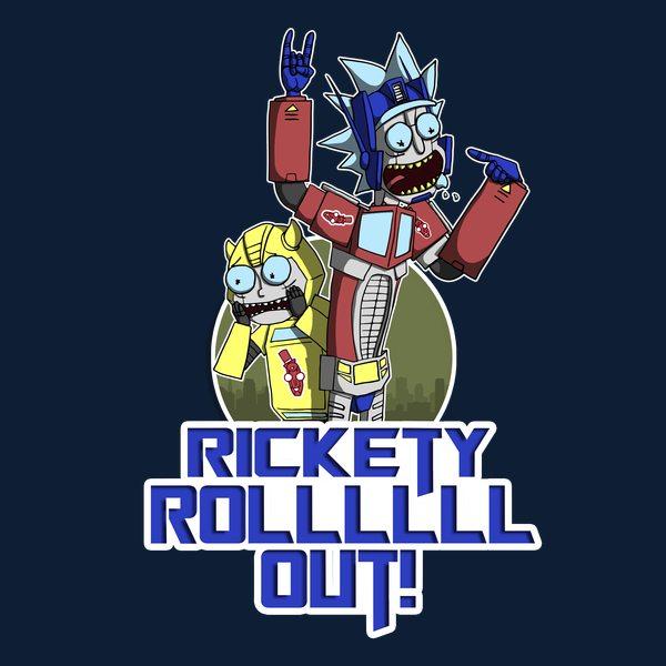 RICK-ROLLLLLL-OUT