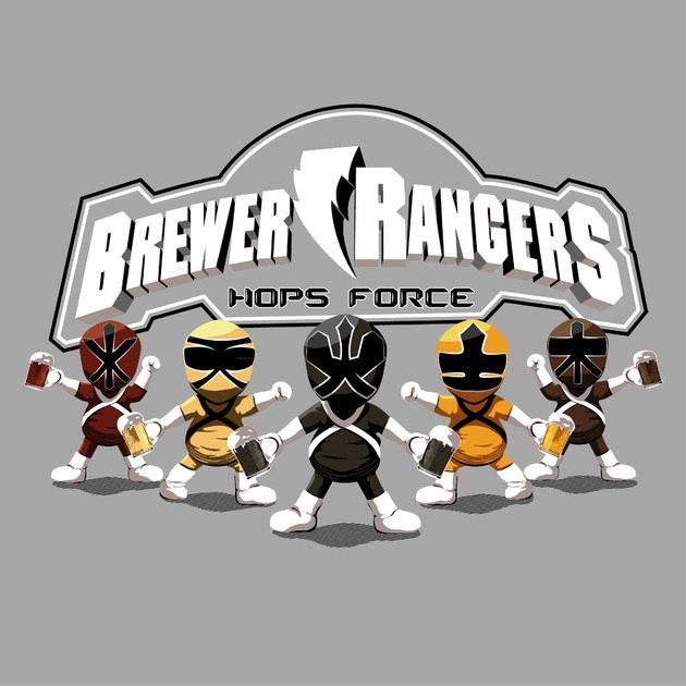 brewers rangers