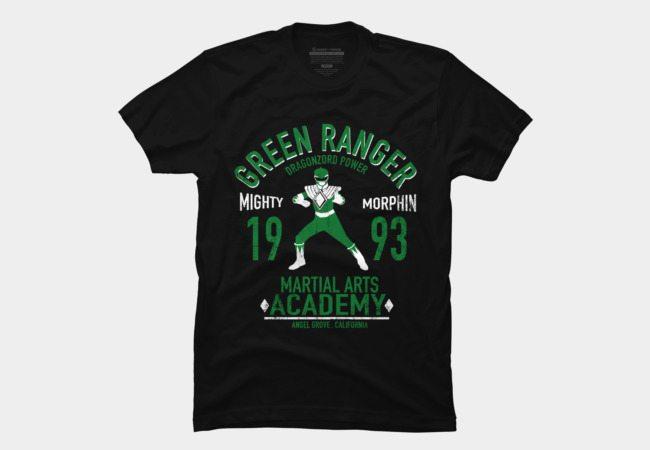 dragon ranger2