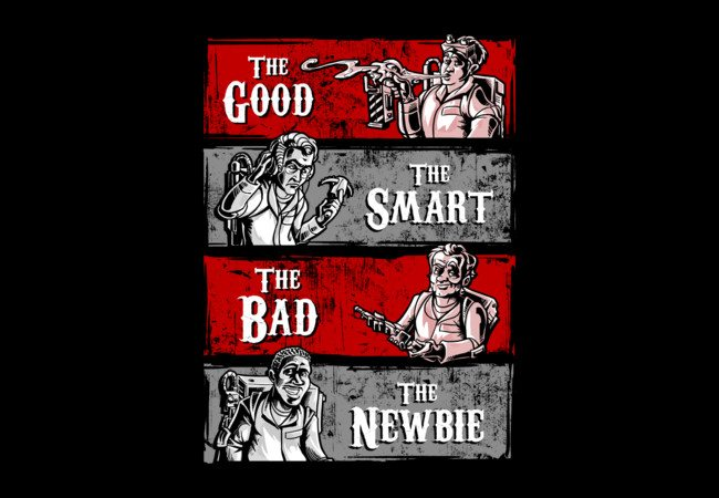 good bad smart newbie