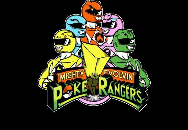 poke rangers
