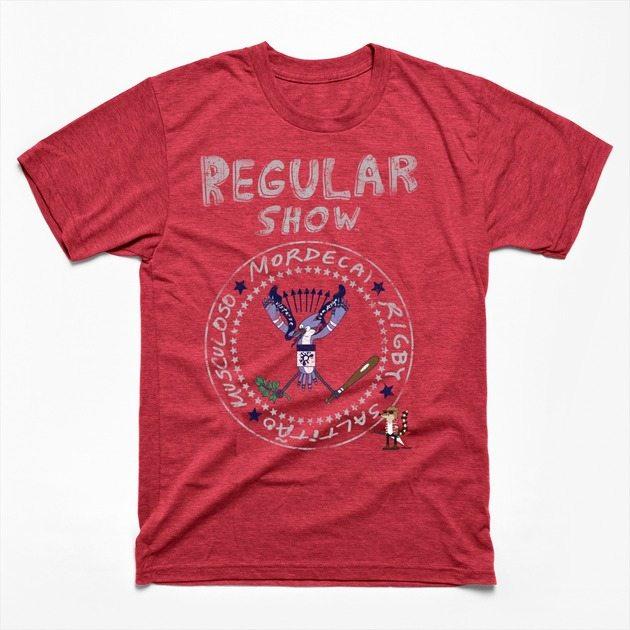 reg show2