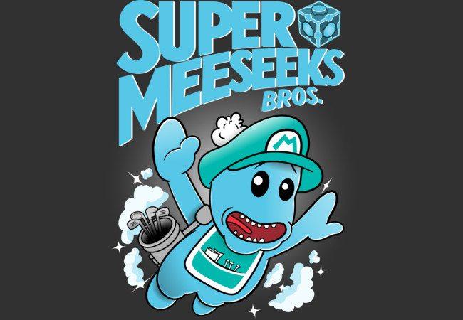 super meeseeks