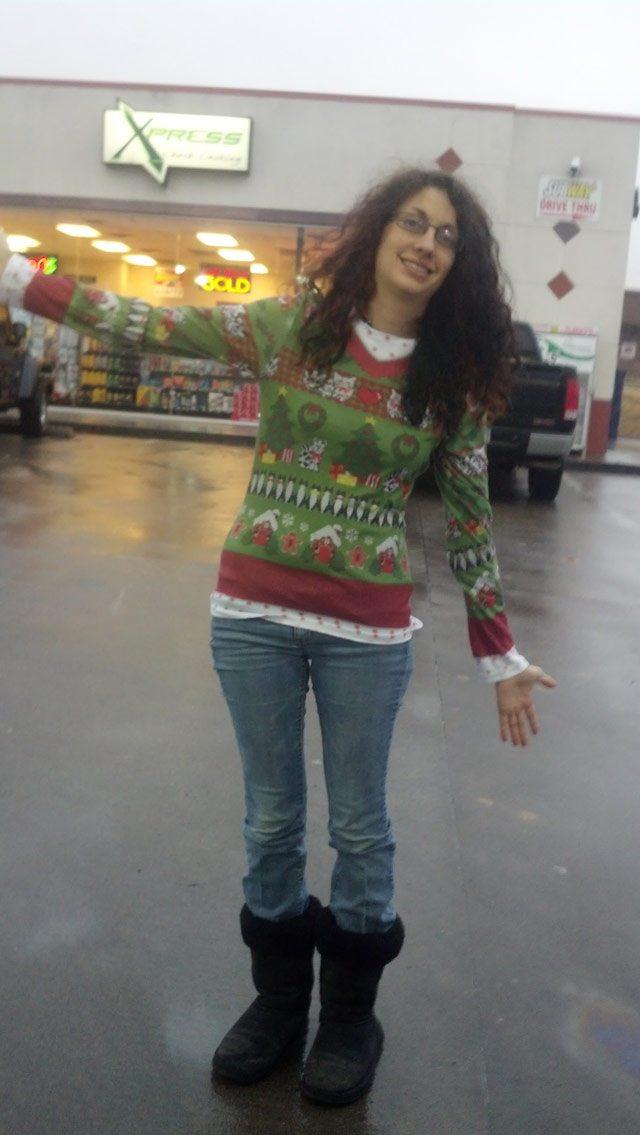 Amanda – Christmas Special