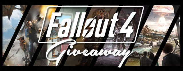 Fallout Giveaway: Win $100 Worth of Fallout T-shirts!
