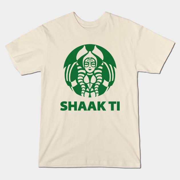 Shaak Tee