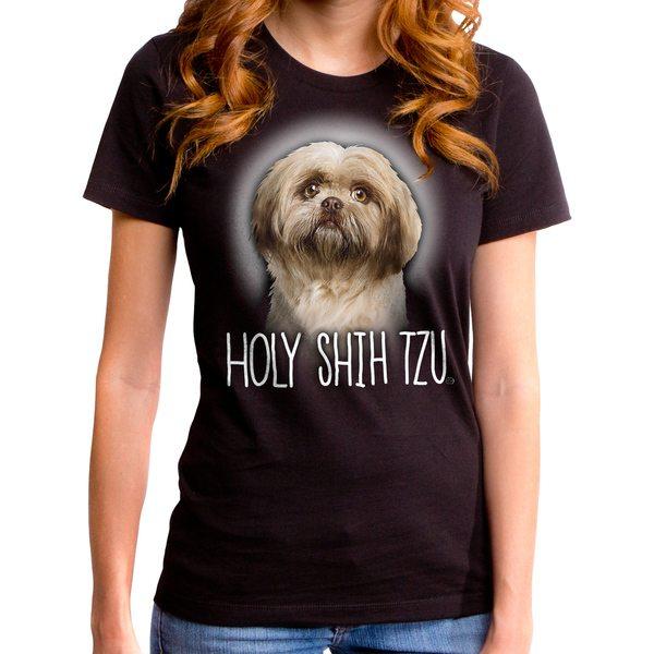 Holy Shih Tzu Women's