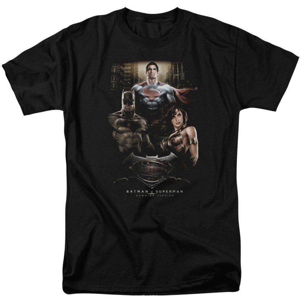 Batman V Superman – Thre Three