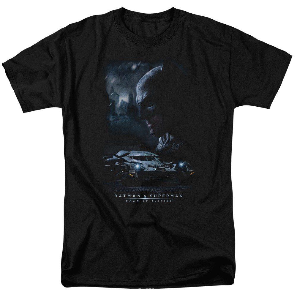 Batman V Superman – Gotham Knight