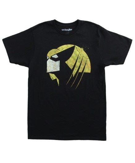 Vintage Claw Wolverine T-Shirt