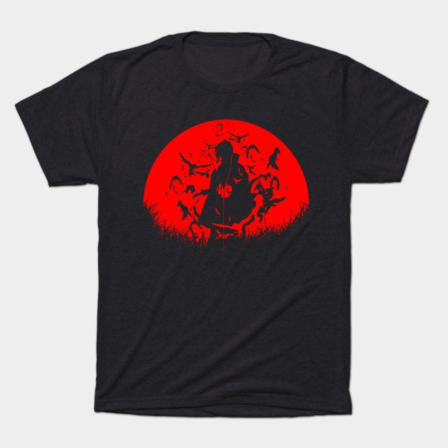 Red Moon Itachi