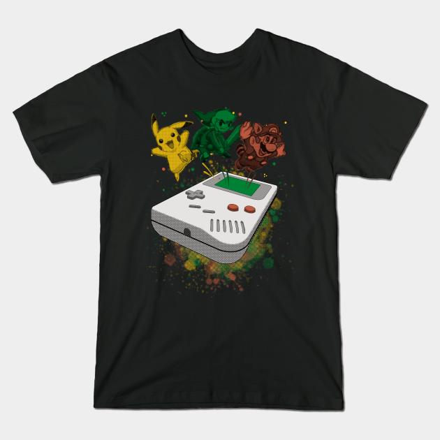 Game Boy Epic