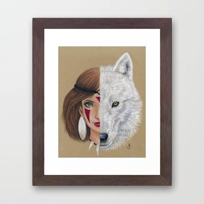hime-hqq-framed-prints
