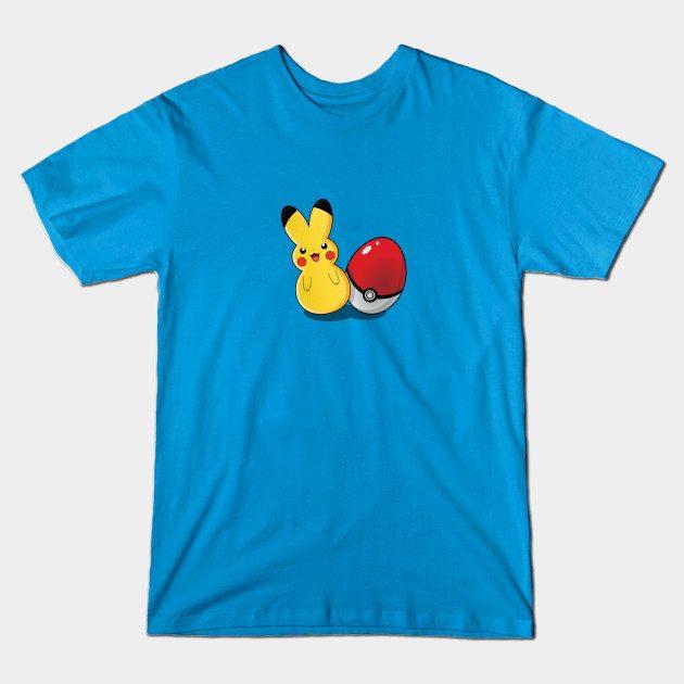 Peepachu – The Pikachu Peep!