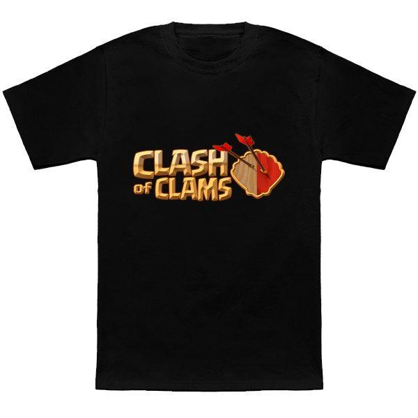 Clash of Clams