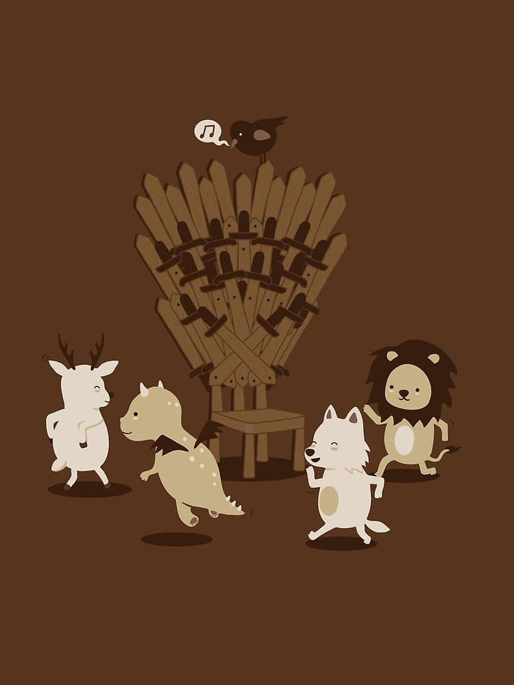 Game Of Musical Thrones