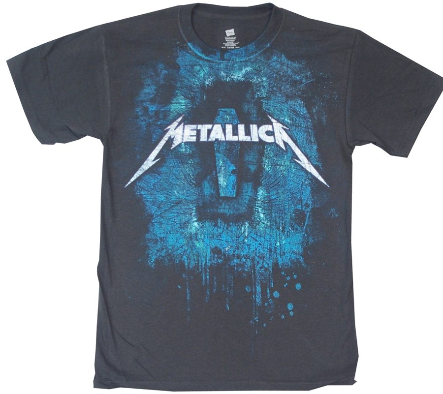 Metallica Dirt Nap T-Shirt