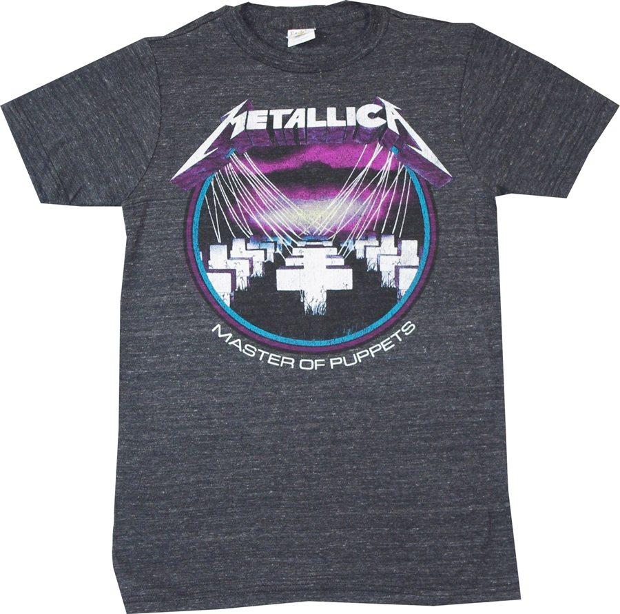 Metallica Master of Puppets T-Shirt